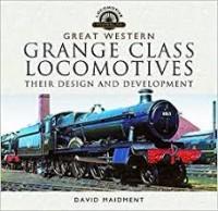 Great Western, Grange Class Locomotives