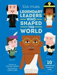Legendary Leaders Who Shaped the World