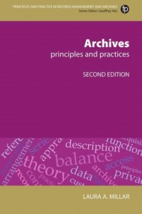 Archives, Second Revised Edition