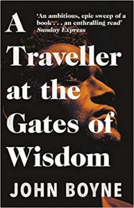 A Traveller at the Gates of Wisdom