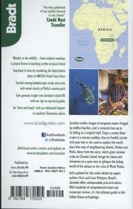 Bradt Travel Guides: Zanzibar
