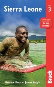 Bradt Travel Guides: Sierra Leone