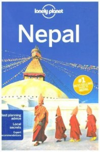 Travel Guide: Lonely Planet Nepal 11e