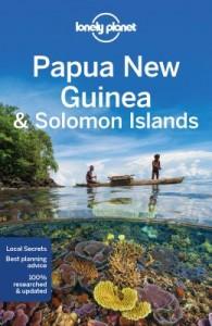 Travel Guide: Lonely Planet Papua New Guinea & Solomon Islands 10e