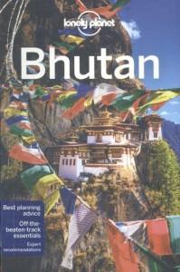 Travel Guide: Lonely Planet Bhutan 6e