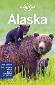 Travel Guide: Lonely Planet Alaska 12e