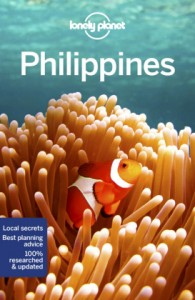Travel Guide: Lonely Planet Philippines 13e