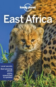 Travel Guide: Lonely Planet East Africa