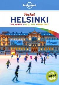Travel Guide: Lonely Planet Pocket Helsinki