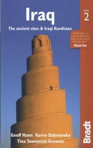 Bradt Travel Guides: Iraq