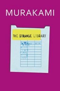 The Strange Library