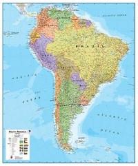 South America Political
