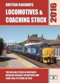 British Railways Locomotives & Coaching Stock