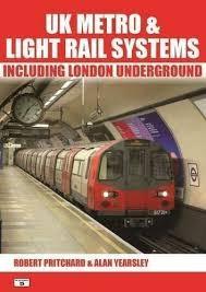 UK Metro & Light Rail Systems