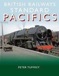 British Railways Standard Pacifics
