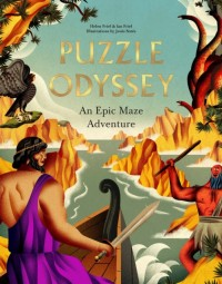 A Puzzle Odyssey