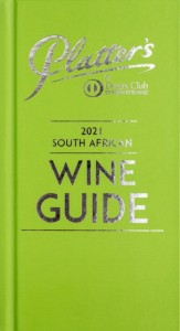 Platter's 2021 South African Wine Guide