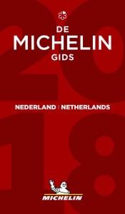 Michelingids Nederland 2018