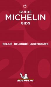 *MICHELINGIDS BELGIE LUXEMBURG 2020