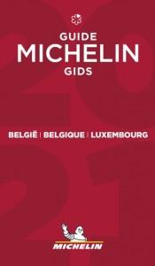 MICHELINGIDS BELGIE LUXEMBURG 2021