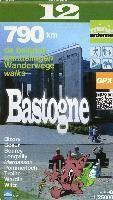 Bastogne 1 : 25.000