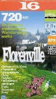 Florenville  1 : 25.000