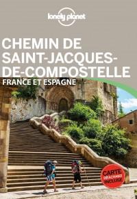 Compostelle - les chemins de Saint-Jacq. en quelques jours 1