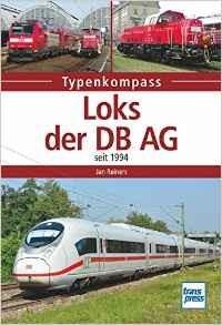 Loks der DB AG seit 1994