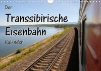 Der Transsibirische Eisenbahn 2021
