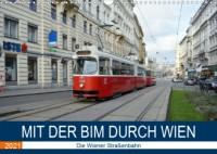 Mit der BIM durch Wien