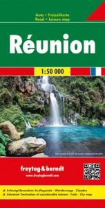 F&B Réunion