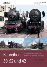 Obermayer, H: Baureihen 50, 52 und 42