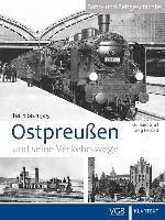 Ostpreußen und seine Verkehrswege I