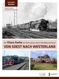 Von Soest nach Westerland