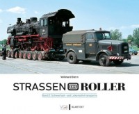Strassenroller der Deutschen Bundesbahn