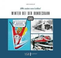 Winter bei der Bundesbahn