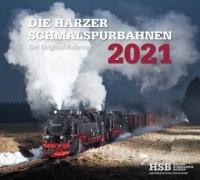 Harzer Schmalspurbahnen 2021