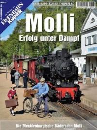 Eisenbahn Kurier Themen 60 MOLLI