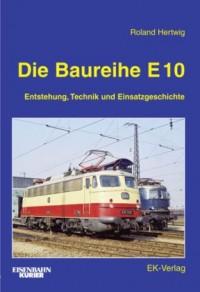 Die Baureihe E 10