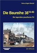 Die Baureihe 38.10-40