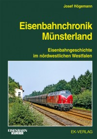 Eisenbahnchronik Münsterland