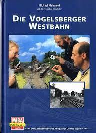 Die Vogelsberger Westbahn