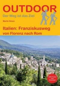 Italien:Franziskusweg