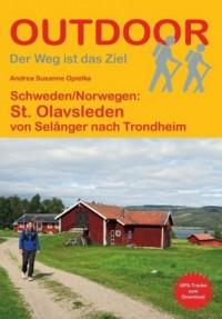 Schweden/Norwegen: St. Olavsleden