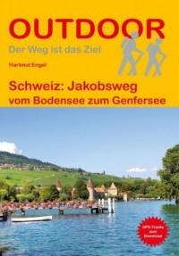 Schweiz:Jakobsweg Bodensee Genfer