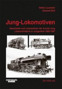 Jung Lokomotiven
