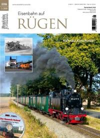 Eisenbahn auf Rugen