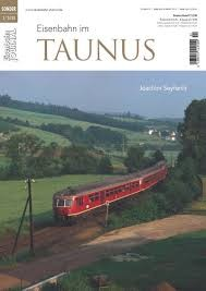 Eisenbahn im Taunus