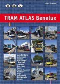 Tram Atlas Benelux