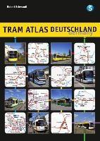Tram Atlas Deutschland